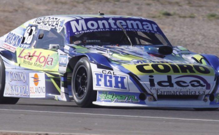 TCP: Santero fue el más veloz en Trelew