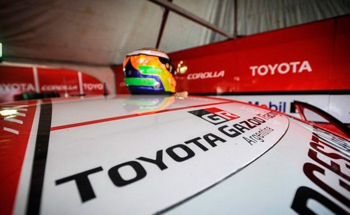 TRV6: Toyota desembarca en la categoría