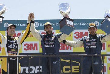 TR Series: Lucas Valle sueña con ser campeón