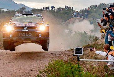 WRC: Volkswagen se retira a finales del 2016
