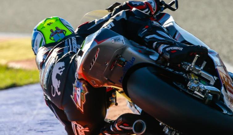 MotoGP: Pole position para Zarco en Moto2