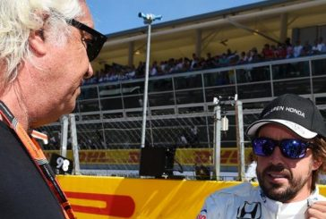Fórmula 1: «Alonso no irá a Mercedes» declaró Briatore