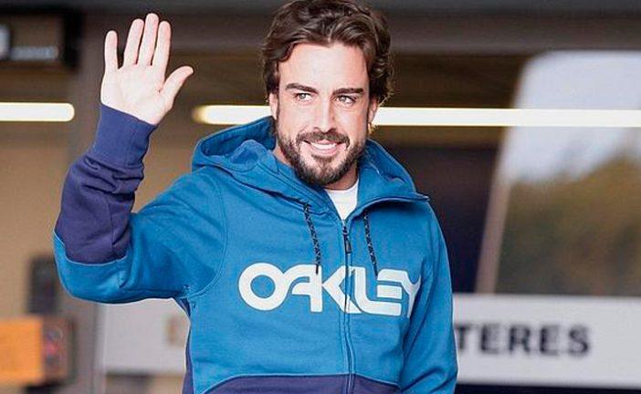 Fórmula 1: Alonso, favorito en Reino Unido para sustituir a Rosberg en Mercedes