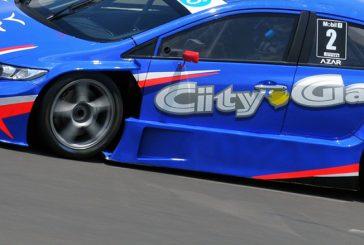 TC2000: Azar ganó el Sprint en Paraná