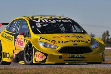 TC2000: Luque ganó la carrera, García el campeonato