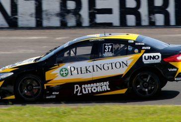 TC2000: Luque, el más rápido en la clasificación