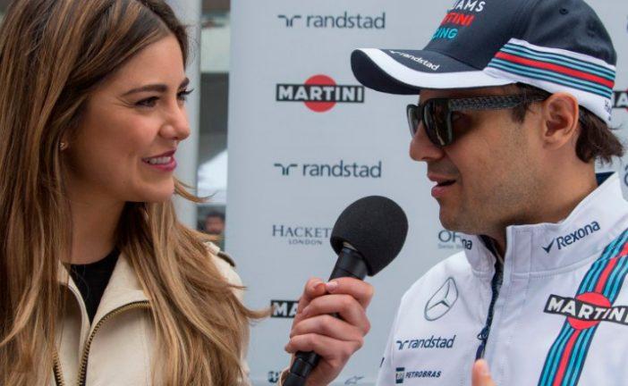 """Fórmula 1: Felipe Massa: """"Las informaciones que están saliendo no son oficiales"""""""