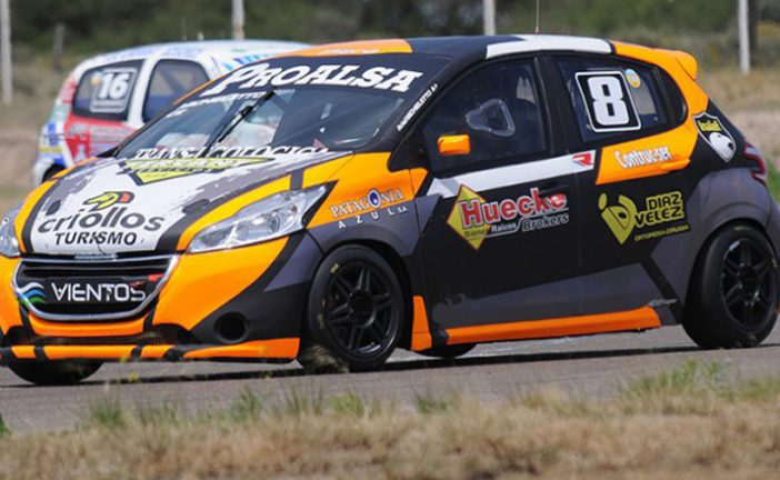 TNC2:  Michieletto logró la pole