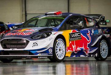 WRC: Ogier ficha por M-Sport para la temporada 2017