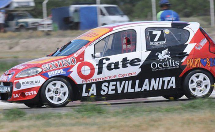 TNC2: Alonso, Ortega y Bucci aparecieron en las series
