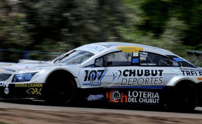 TR Series: Valle da otro paso para el campeonato