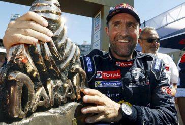 Rally Dakar: «Monsieur Dakar» sigue con su reinado