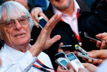 Fórmula 1: Bernie Ecclestone fué despedido