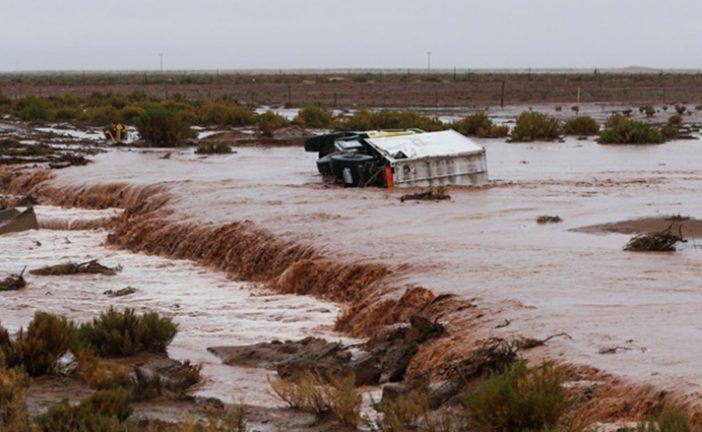 Rally Dakar: Etapa 6 / Se cancela la etapa Oruro (Bolivia) – La Paz (Bolivia)