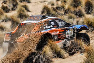 Rally Dakar: Etapa 7 etapa La Paz (Bolivia) – Uyuni (Bolivia)