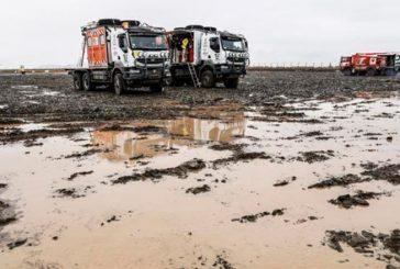 Rally Dakar: Etapa 7 / Se modificó etapa La Paz (Bolivia) – Uyuni (Bolivia)