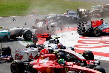 Fórmula 1: ¿Comenzará el «vale todo»?