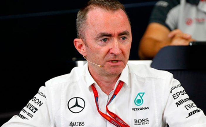 Fórmula 1: Mercedes confirma la salida de Paddy Lowe