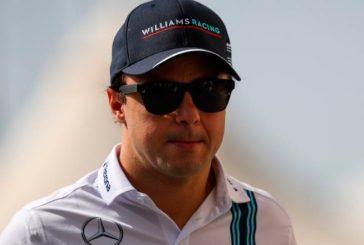 Fórmula 1: Williams confirma el regreso de Felipe Massa