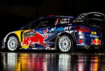 WRC: Ogier tiene un Fiesta de un millón de euros