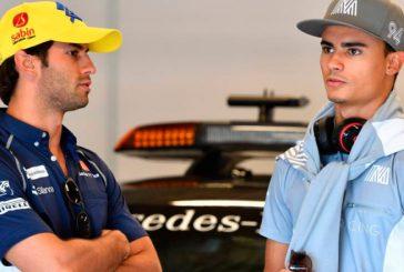Fórmula 1: Pascal Wehrlein ya es piloto Sauber