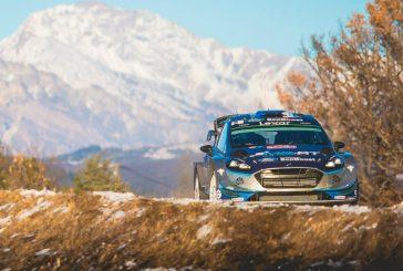 WRC: Tänak el más rápido, mientras que Neuville extiende su liderato