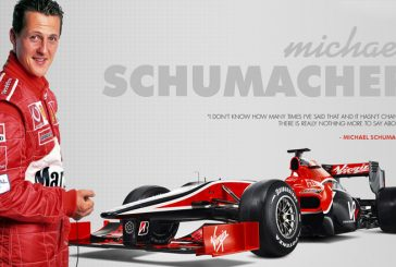 Hoy cumple 48 años Michael Schumacher