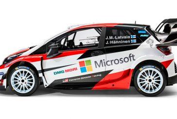 WRC: Hay muchas expectativas por el nuevo Mundial de Rally