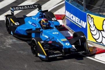 Fórmula E: No hay dos sin tres…Buemi volvió a ganar