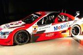 TVR6: Toyota mostró el Camry