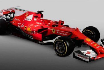 Fórmula 1: El SF70H, la idea de Ferrari para derrotar a Mercedes en 2017