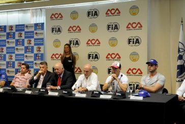Turismo Nacional: Presentación Oficial del Campeonato Argentino 2017