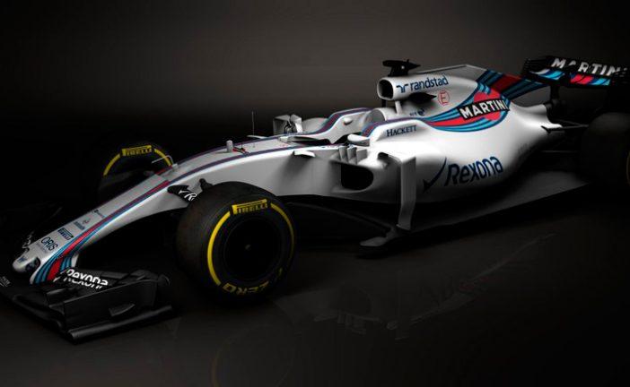 Fórmula 1: Revelado el primer F1 de 2017…Williams FW40