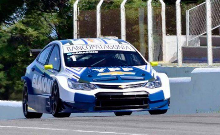 STC2000: En el Cabalén se sintió el rugido de los V8