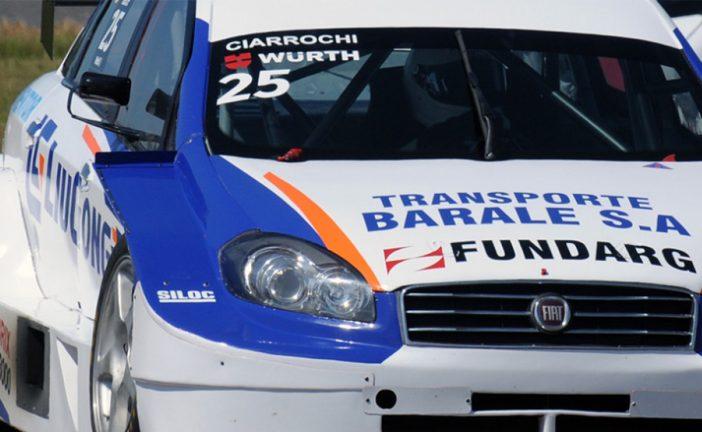 TC2000: Ciarrocchi se llevó la Pole y Crivelli el Sprint