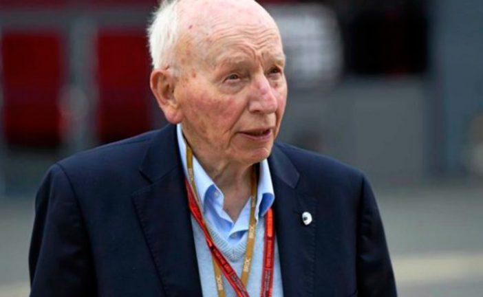 Muere John Surtees, único campeón en F1 y 500cc