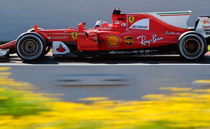 Fórmula 1: Ferrari logra el mejor tiempo de los tests en un nuevo descalabro de McLaren