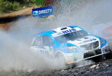 Rally Argentino: Ligato fué demoledor en Tucumán