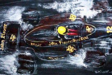 Se conmemoran 57 años del nacimiento de Ayrton Senna