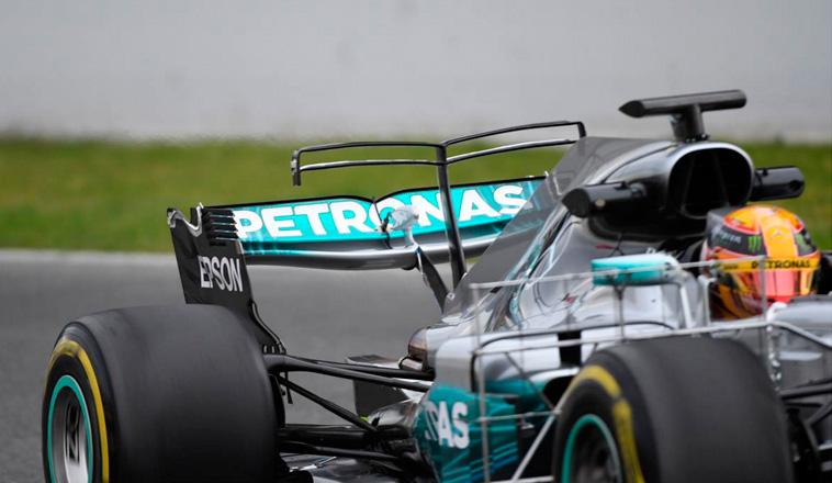 Fórmula 1: Bottas, el más rápido de la jornada