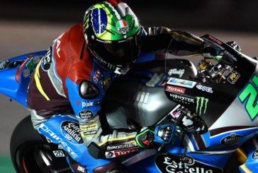 MotoGP: En Moto2, Morbidelli, inalcanzable en el QatarGP