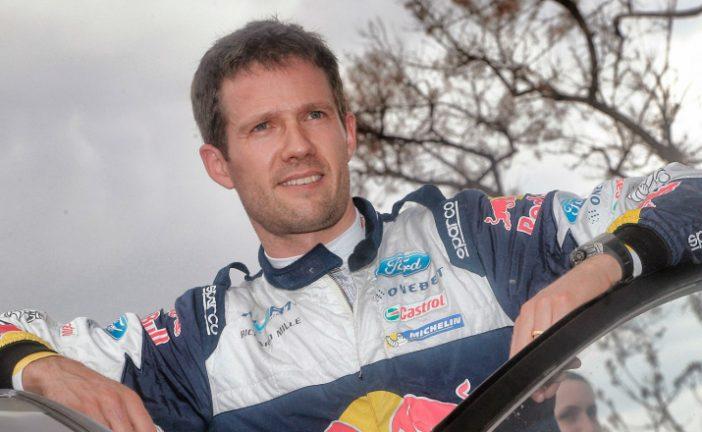 WRC: Ogier mantiene la punta