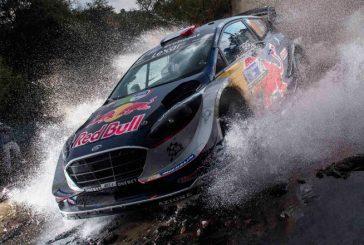 WRC: Ogier podría quedar descalificado