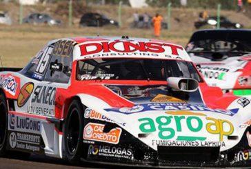 TCP: En las series los más rápidos fueron Aguirre y Pezzuchi