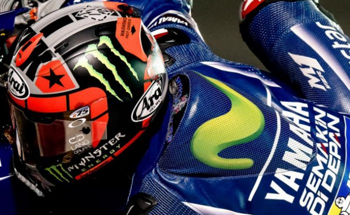 MotoGP: Viñales finaliza primero en una impecable pretemporada