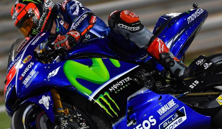 MotoGP: Maverick Viñales impone su ley en el QatarGP