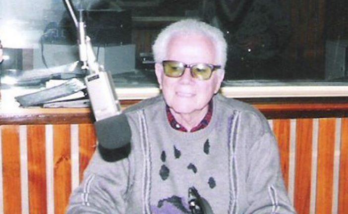 Falleció un maestro del periodismo deportivo…Don Leonelo Bellezze