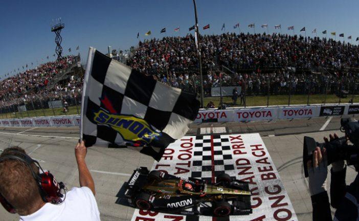 Indy Car: Hinchcliffe regresa a la victoria