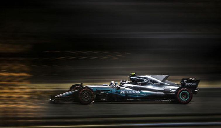 Fórmula 1: Bottas sorprende a Hamilton y se lleva la pole