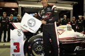Indy Car: Pole y récord para Helio Castroneves